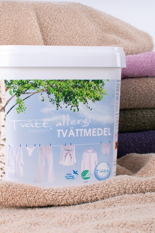 Tvättmästarns Allergitvättmedel